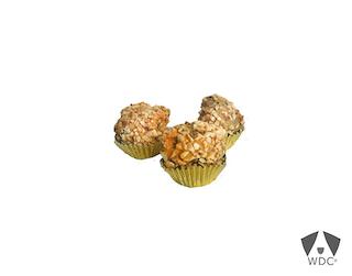 Unsere leckeren Crunch Balls