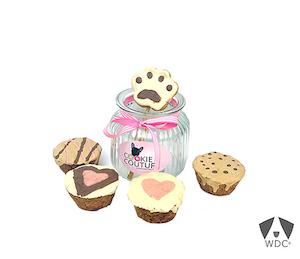 4er-Pack Muffins