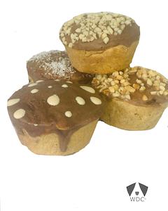 Schoki Muffin Box