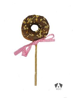 Crunch Donut Pop